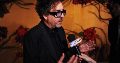 Tim Burton: a Las Vegas è in arrivo una splendida mostra delle opere d'arte del regista