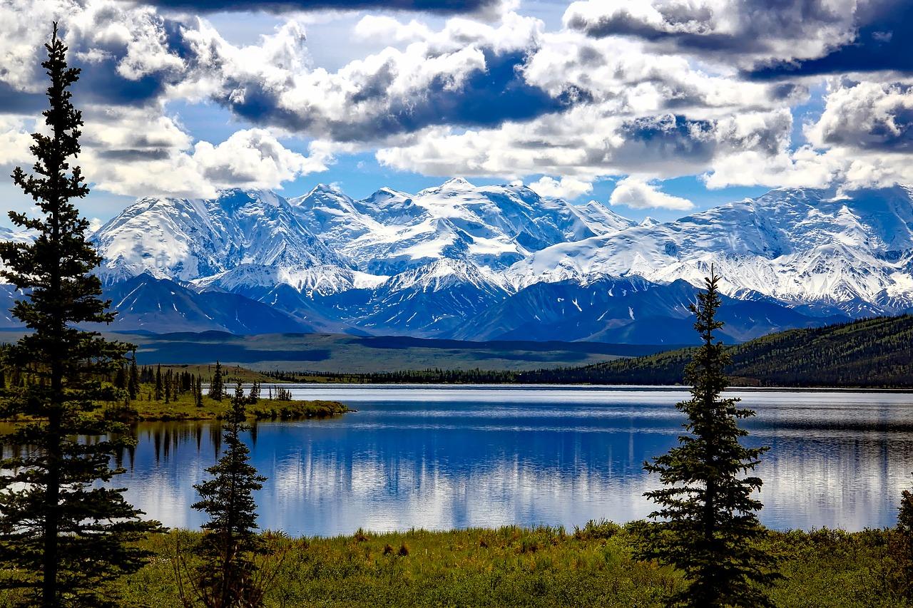 Viaggio in Alaska: curiosità, impressioni e marijuana