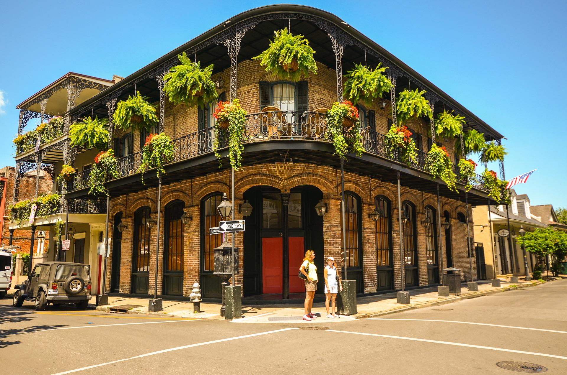 Quando andare a New Orleans