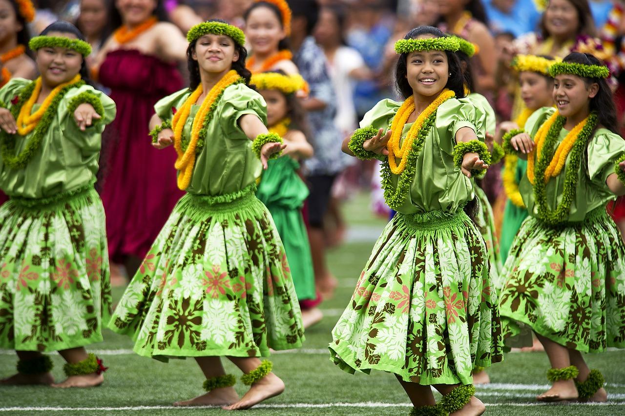 Il periodo migliore per visitare le Hawaii
