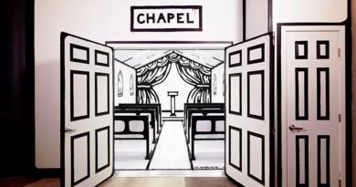 Las Vegas, inaugurata una cappella per matrimoni in stile Instagram