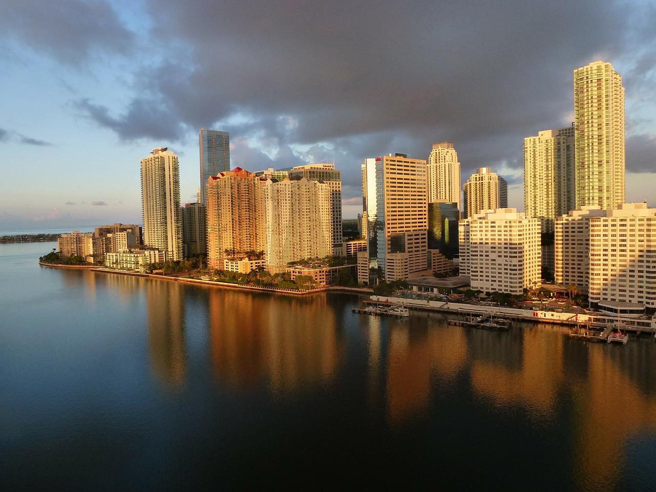 Tutto su Miami