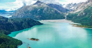 Alla scoperta della selvaggia e spettacolare Alaska