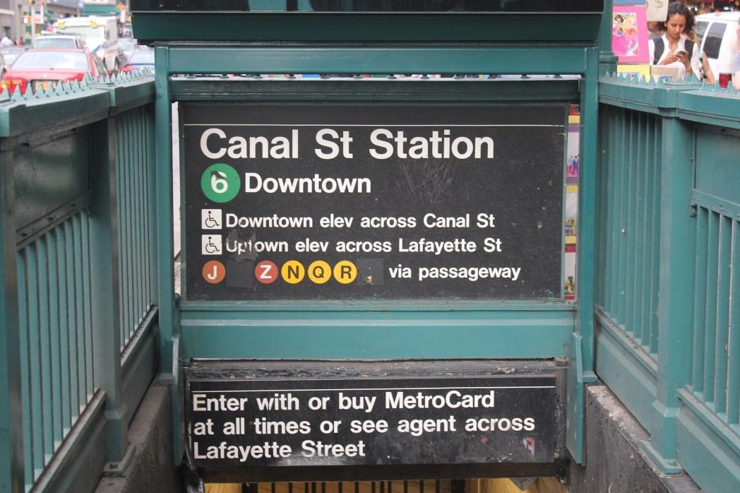 Tutto sulla metropolitana di New York ! Linee, tariffe e consigli per risparmiare