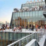 Biglietti per Whitney Museum Of American Art