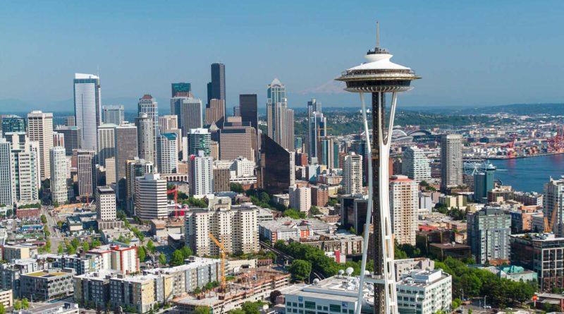 Seattle, dove innovazione e natura si incontrano