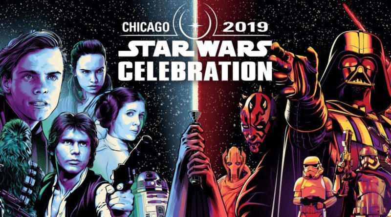 Star Wars Celebration: Chicago invasa dai cloni. Tra speed date e parate di cosplay della saga