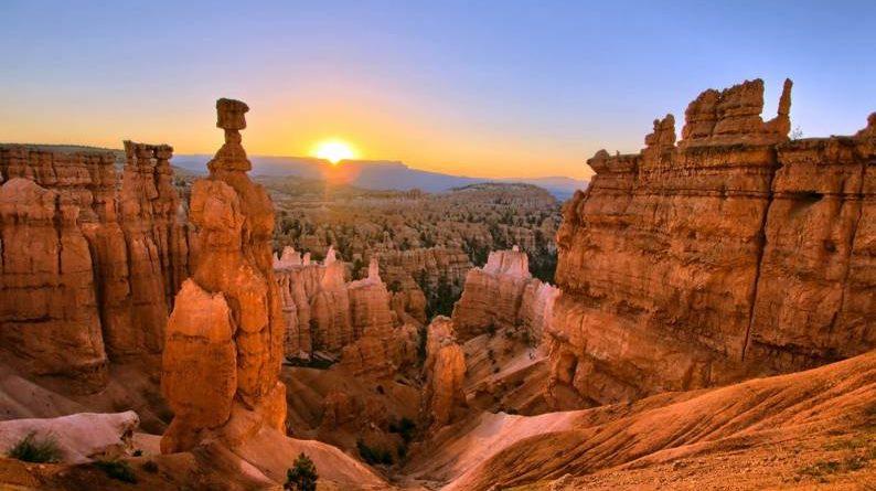 Grandi parchi americani: otto consigli per uno straordinario viaggio on the road