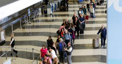 Aereoporti USA, tempi di attesa, articoli proibiti e app utili