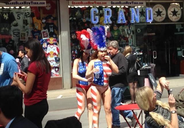 Curiosità americane: 10 cose che puoi fare solo in America