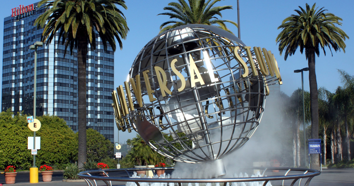 Universal Studios Hollywood - I video più belli