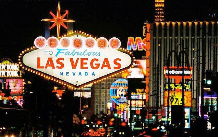 Tutte le curiosità su Las Vegas