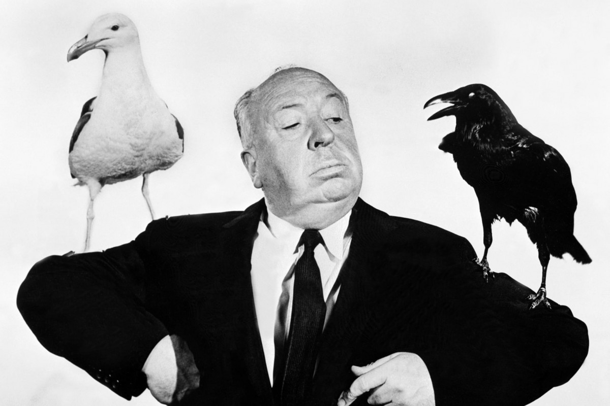 A New York stanno organizzando una pazzesca festa di Halloween a tema Hitchcock