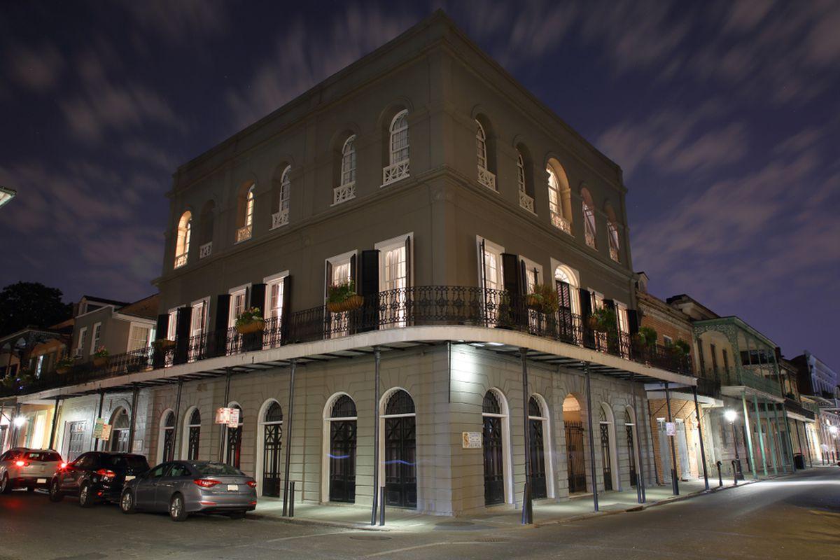 Una guida all'occultismo a New Orleans