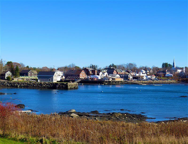 Arte e artigianato nella Mid Coast del Maine