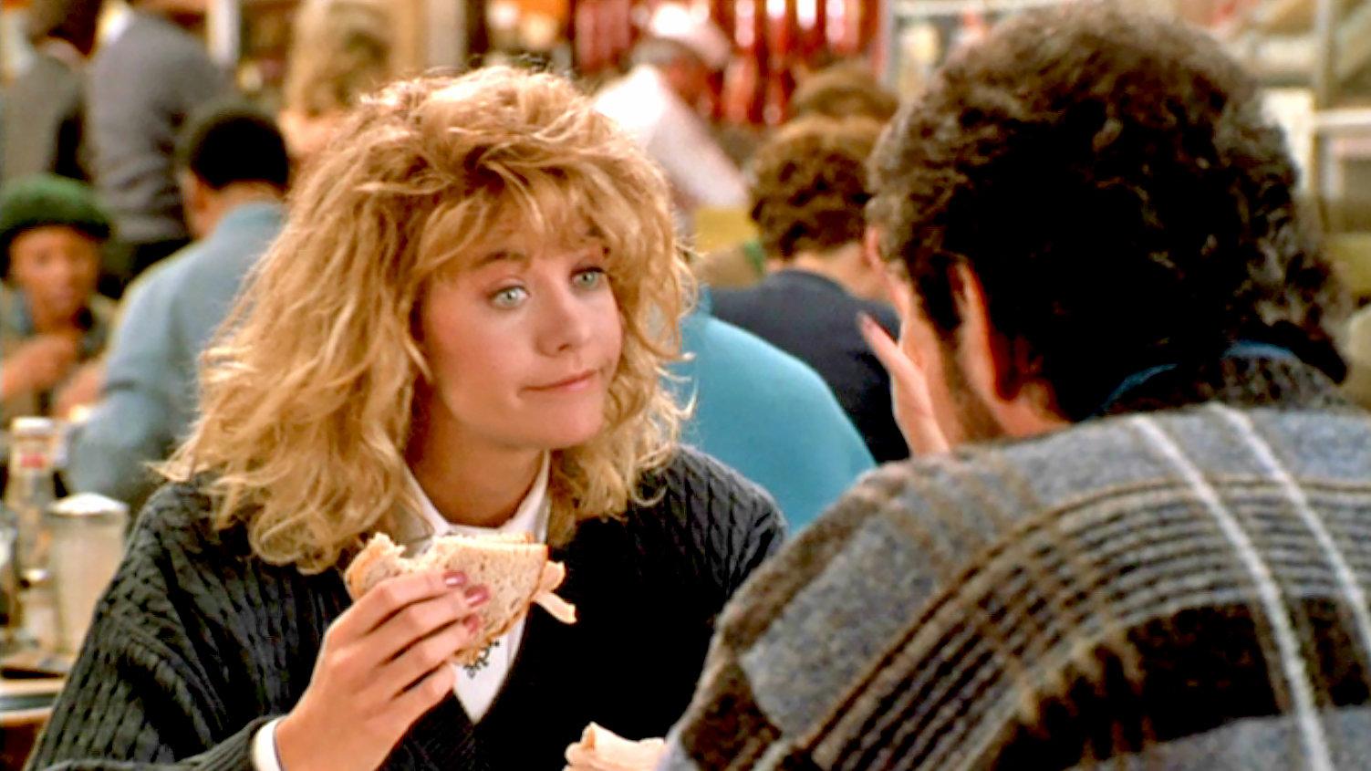 Trent'anni fa Harry incontrò Sally e New York celebra quel magnifico film
