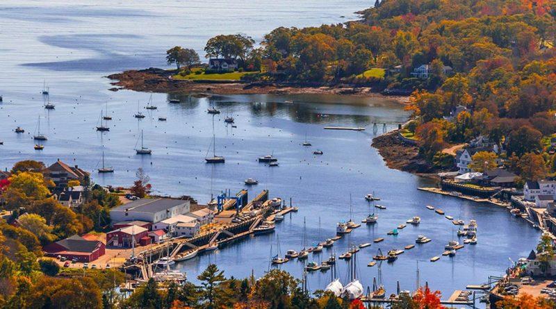 Il Maine è la vita come dovrebbe essere