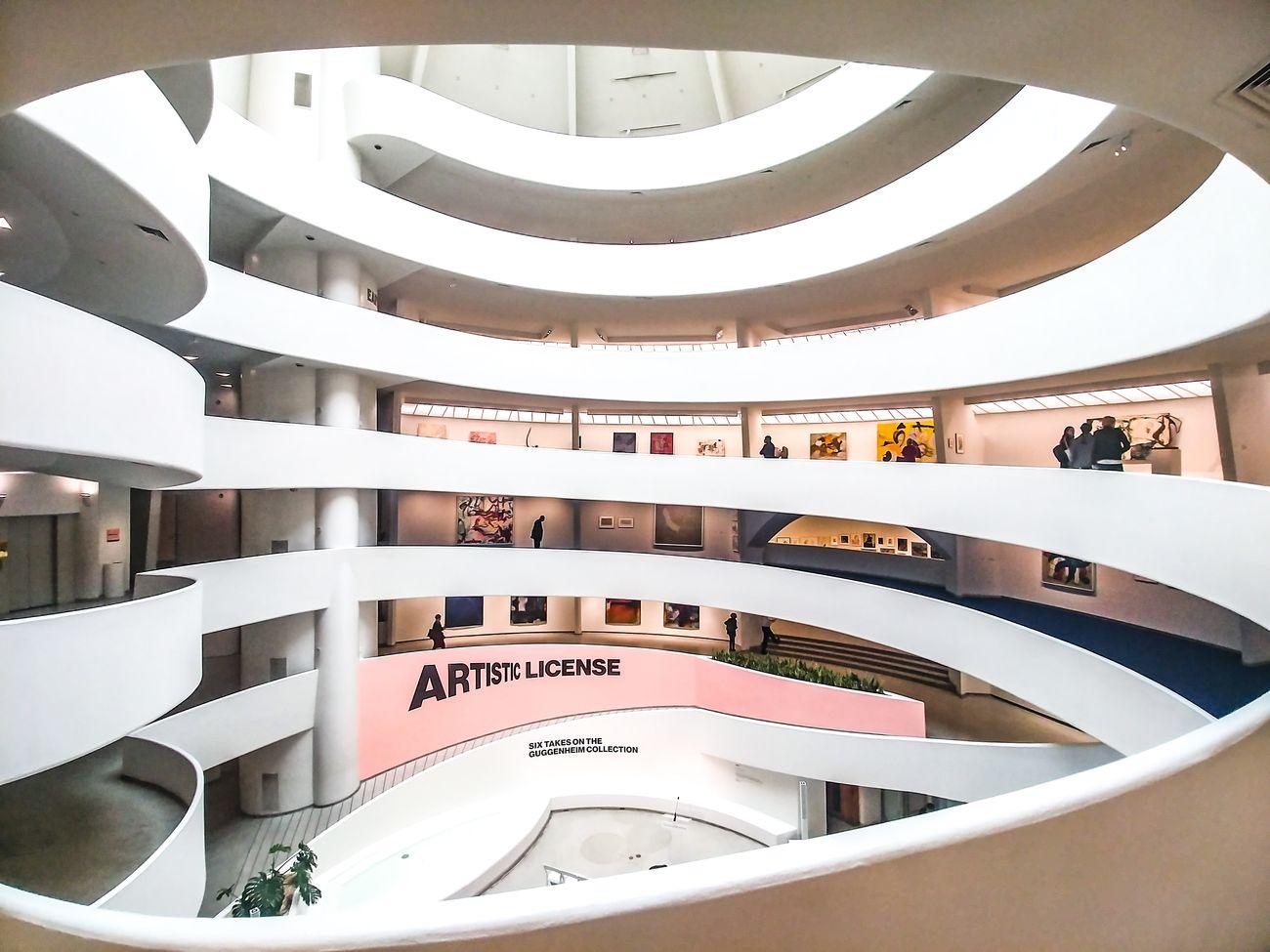 Visita i musei americani in modo virtuale