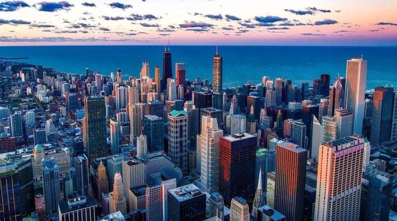 Oggi Chicago compie 183 anni !