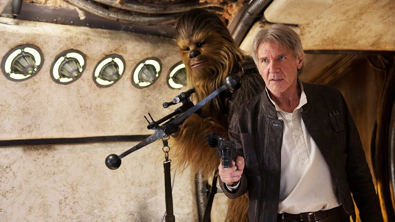 Arriva l'hotel a tema Star Wars, per dormire in una galassia lontana lontana