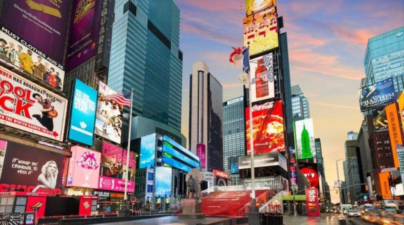 48 ore a New York: weekend (virtuale) nella Grande Mela