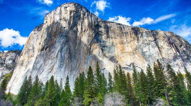 Coronavirus: chiude El Capitan a Yosemite, simbolo di libertà e mecca dell'arrampicata