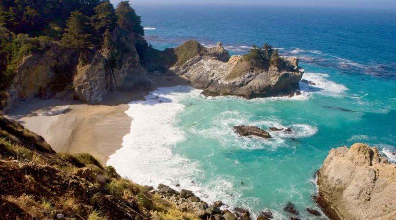 Sulla strada della California: l'altro Big Sur