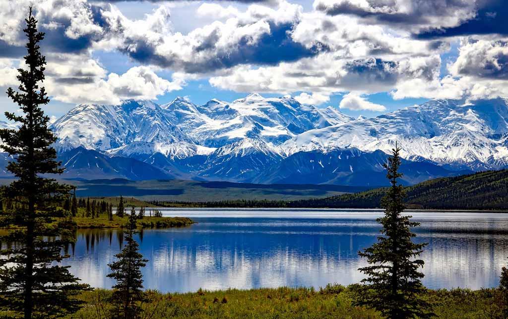 In Alaska con Mente Nomade